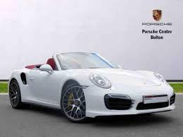 2014 porsche 911 turbo s cabriolet porsche 911 turbo s cabriolet pdk for sale