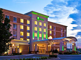 Comfort Suites Downtown Chicago Holiday Inn Chicago Midway Airport Hotel By Ihg