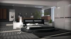 chambre avec lit rond lit noir design lit rond chambre design lit rond design noir 160 20