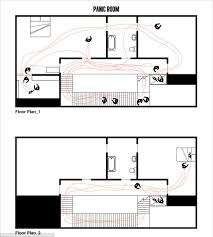 home plans with safe rooms step by step cinema designers draft floor plans of the most