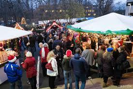reston u0027s christkindlmarkt returns with german hospitality and charity