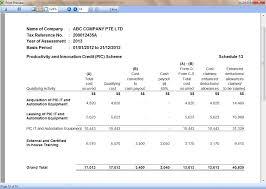fixed asset schedule template eliolera com