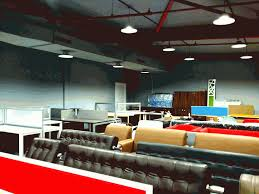 Highmoon Office Furniture Top Furniture Showroom In Dubai Best Furniture Showroom In Dubai