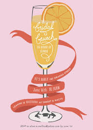 brunch bridal shower invitations 23 bridal shower invitation ideas that you re going to