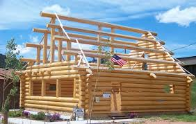 build homes general contractors colorado springs log home builders log cabins