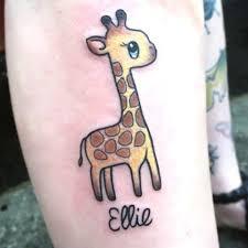 21 small giraffe ideas for styleoholic