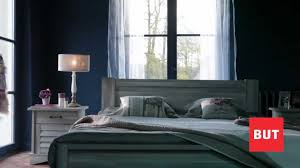 chambre style authentique et contemporaine catalogue but 2012