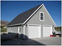2 story garage plans 26 x 36 garage plan with loft sds plans