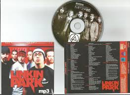 Hit The Floor Linkin Park - linkin park records lps vinyl and cds musicstack