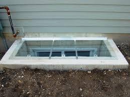 Basement Window Cover Ideas - window well cover ideas egress window well covers by the window