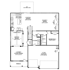House Plans Com 120 187 187 Blueview Road Mooresville North Carolina D R Horton