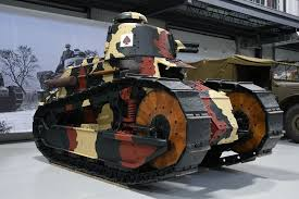 french renault tank french renault light tank u2013 museum of the american g i