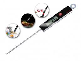 thermometre cuisine compatible induction thermomètre électronique westmark cuisin store