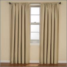 Eclipse Blackout Curtains Window Drapes At Walmart Blackout Fabric Walmart Blackout