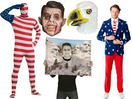 usa halloween political costumes for this halloween and election season