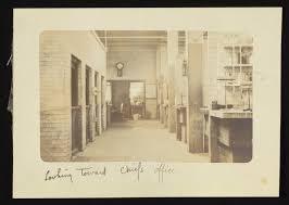 us bureau of standards laboratory facility attributed to u s bureau of standards