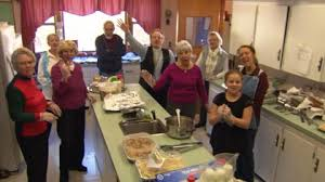 historic pembroke church hosts free thanksgiving meal for