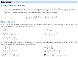 october 2010 algebra ii u0026 trigonometry page 2