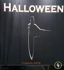 first look at u0027halloween u0027 2018 promo art unveiled halloween