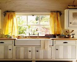100 curtain styles for kitchen windows design 1000 images