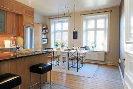 Beautiful Apartment Interior Design In Sweden IDesignArch - Apartment interior design