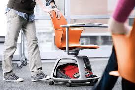 Big Joe Lumin Chair Node Node Chair