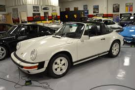 porsche 911 price 1989 porsche 911 carrera for sale in pinellas park fl 1184