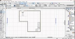 5mins plan using archicad 19 youtube