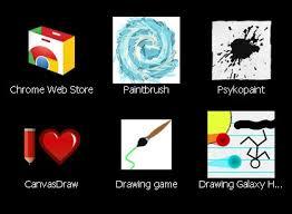 10 extensions google chrome pour dessiner en ligne
