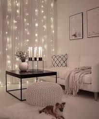 How To Make A Light Curtain Bedroom Diy How To Make A Boho Fairy Light Wall Cherry Blossom