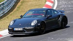 porsche 911 turbo 80s 2019 porsche 911 turbo s spy shots photo gallery autoblog