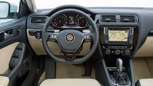 volkswagen sedan interior 2016 vw jetta review with price horsepower and photo gallery