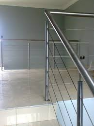 Stainless Steel Banister The Benefits Of Stainless Steel Balustrade And Hand Railing
