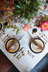 pottery barn kids thanksgiving how to set your table for thanksgiving