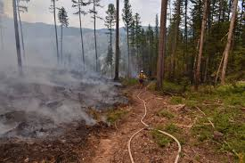 Wildfire Near Missoula by Wildfire Roundup For July 17 2017 Mtpr