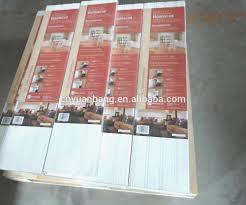 putih kayu mdf wainscot beadboard panel dinding untuk dekorasi