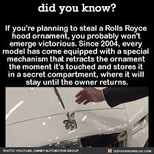 did you if you re planning to a rolls royce
