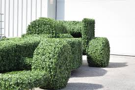 Pre Lit Topiary Formula 1 Car Artificial Buxus Topiary Car Designed And Made For