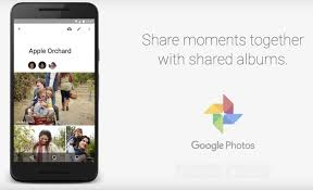 photos albums photos gets easy to use shared albums techcrunch