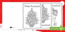 la historia de la navidad spanish spanish christmas story