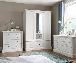 White Self Assembled Bedroom Furniture White Bedroom Furniture Sets Assembled Bedroom Mesmerizing