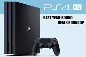 when is black friday ps4 ps4 pro deals where to find when it u0027s not black friday dealzon blog