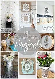 Crafts Diy Home Decor Home Decor Crafts Diy Site About Children