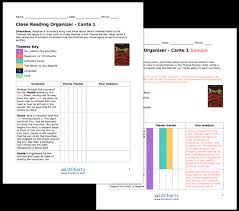 inferno study guide from litcharts the creators of sparknotes
