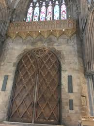lichfield cathedral accessibility review when tania talks