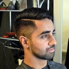 mens hairstyles undercut side part image result for men side part hairstyle beauty pinterest