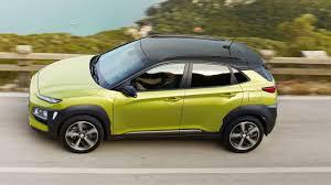 hyundai jeep 2013 hyundai kona suv 2017 early preview drive by car magazine