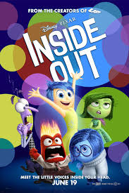 Ver Pelicula Inside Out (Intensa Mente)