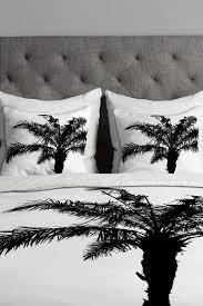 hautelook home decor black white square duvet cover on hautelook home decor