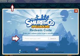 Backyard Monsters Cheats Smurfs Spellbound Cheats Free Gems Redeem Code September